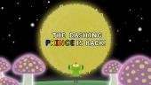 Katamari Damacy Reroll - Launch Trailer (Nintendo Switch)