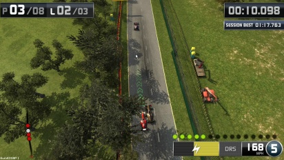 F1 Online: The Game - Launch Trailer