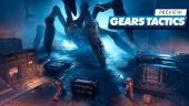 Gears Tactics - Preview en Vídeo