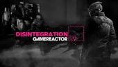 Disintegration - Pre-Launch Livestream Replay