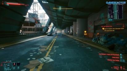 Recopilación de bugs y errores en Cyberpunk 2077