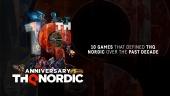 10 juegos que han definido a THQ Nordic en la última década
