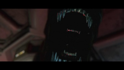 Alien: Isolation - Salvage Mode Trailer