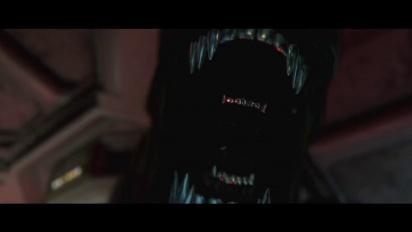Alien: Isolation - Salvage Mode Trailer