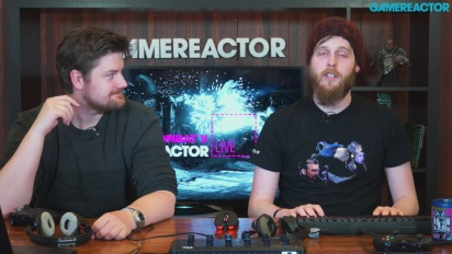 Mortal Kombat X - Tanya DLC Livestream