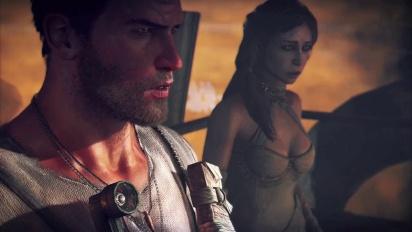 Mad Max - Tráiler de lanzamiento español