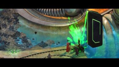 Torment: Tides of Numenera - The World of Numenera Trailer