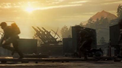 Call of Duty: Modern Warfare Remastered - Tráiler español de la actualización de invierno