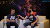 Bethesda - Entrevista a Pete Hines en QuakeCon 2018