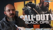 Call of Duty: Black Ops 4 - Entrevista a David Vonderhaar