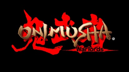 Onimusha: Warlords - Gameplay Trailer