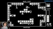 Gato Roboto - Gameplay primera media hora en español