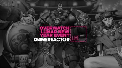 Overwatch - Replay del Livestream Año Nuevo Lunar 2020