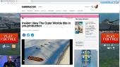 GRTV News - The Outer Worlds a Steam, ¿y Secuela en Preproducción?