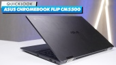 ASUS Chromebook Flip CM5500 - El Vistazo