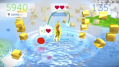 Your Shape Fitness Evolved 2012 - DLC 1 Trailer