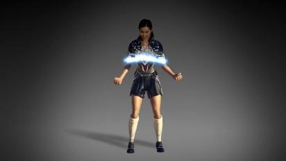 Kinect Sports Rivals - tráiler español de los jugadores