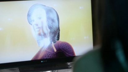 Kinect Sports Rivals - tráiler español creación de personaje