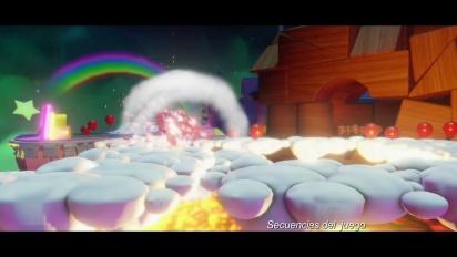 Disney Infinity 3.0: Play Without Limits - Tráiler español Playset Del Revés