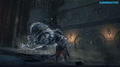 Dark Souls III - Entrevista a Hidetaka Miyazaki
