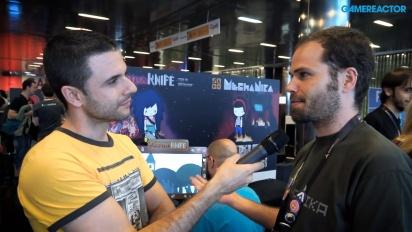 Agatha Knife - Entrevista a Jordi García