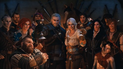 The Witcher - Celebrating the 10th Anniversary
