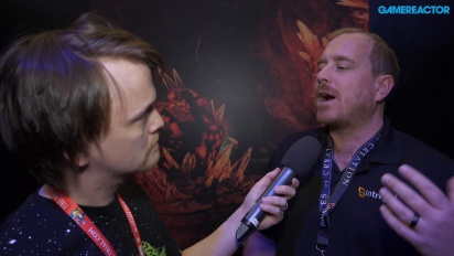 Ashes of Creation - Jeffrey Bard Interview