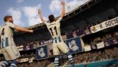 FIFA 19 - Tráiler de LaLiga española