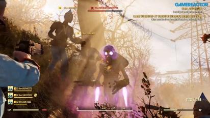 Fallout 76 - Encuentro con el Monstruo de Flatowoods