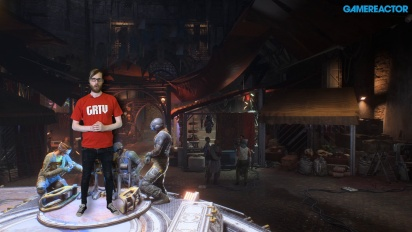 Anthem - Se nota que es Bioware (Content Marketing #1)