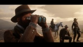 Red Dead Online - Frontier Pursuits Trailer