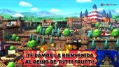 Snack World: De mazmorra en mazmorra - Edición Oro - Tráiler ¡A por los tesoros! en español