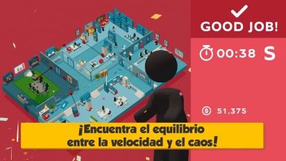 Good Job! - Tráiler general español