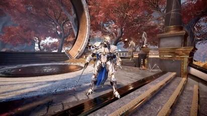 Godfall - PC Gameplay Trailer