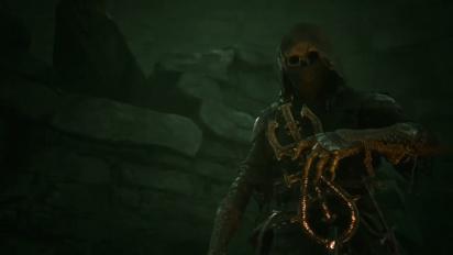 Mortal Shell - Acolyte Shell Trailer