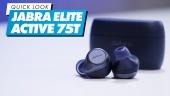 El Vistazo - Jabra Elite Active 75t