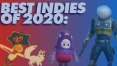 Indie Dependent - Los Mejores Indies de 2020
