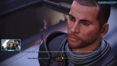 Mass Effect Legendary Edition - Gameplay de Mass Effect 1 remasterizado