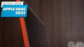 iMac 2021 - El Vistazo