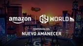 Amazon Gamergy World - Tráiler de Anuncio