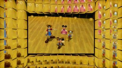Kingdom Hearts 3D: Dream Drop Distance - Jump Festa Trailer