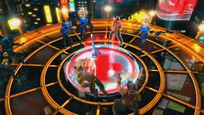 KickBeat - Steam Trailer