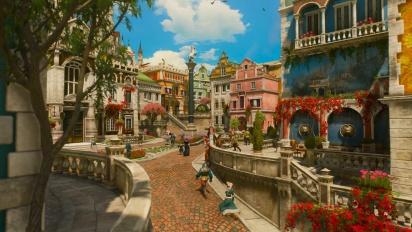 The Witcher 3: Blood and Wine - Tráiler español de lanzamiento Final Quest
