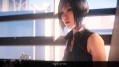 Mirror's Edge - Tráiler español de lanzamiento Por qué Corremos