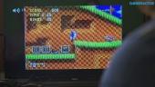 Primer vistazo - Sega Mega Drive Classic Game Console