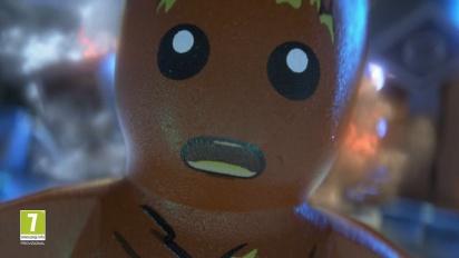 Lego Marvel Super Heroes 2 - Teaser trailer