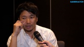 The Last Guardian & Shadow of the Colossus - Entrevista a Fumito Ueda