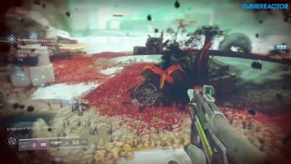 Destiny 2 - Explorando Nessus