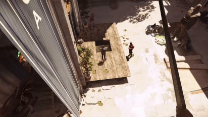 Dishonored: Death of the Outsider - Rampage through Karnaca Trailer