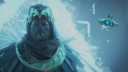 Destiny 2 - Tráiler de la expansión I: La maldición de Osiris en español